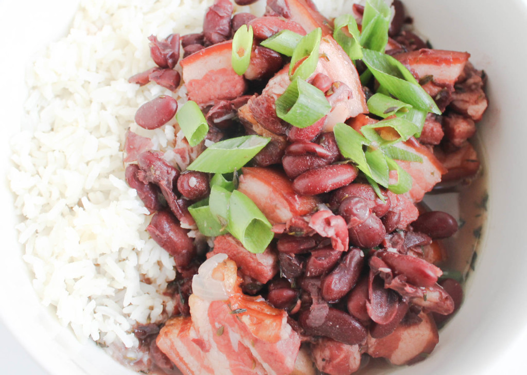 Red Beans and Rice by Diverse Dinners