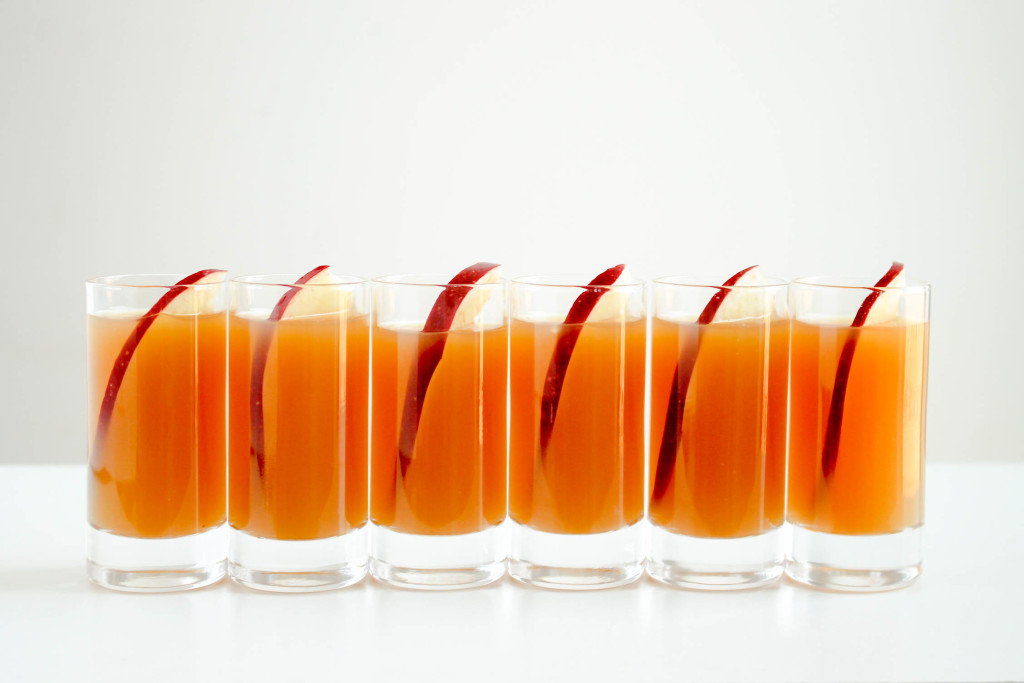 Spiked Apple Cider by Diverse Dinners