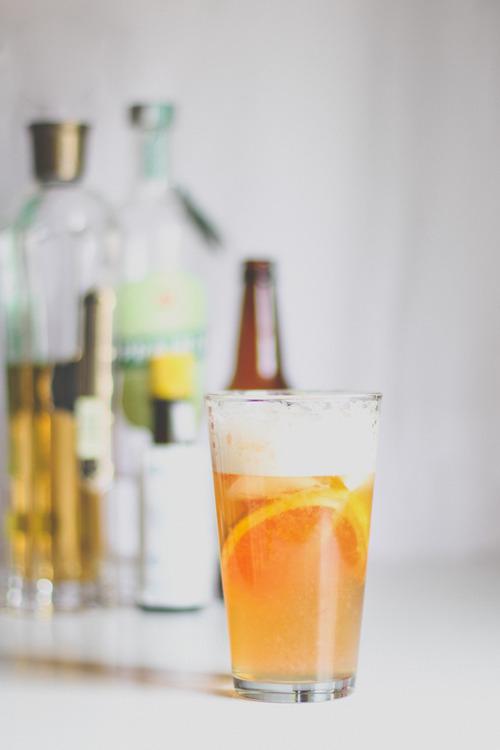 5 Winner Beer Cocktails for Super Bowl