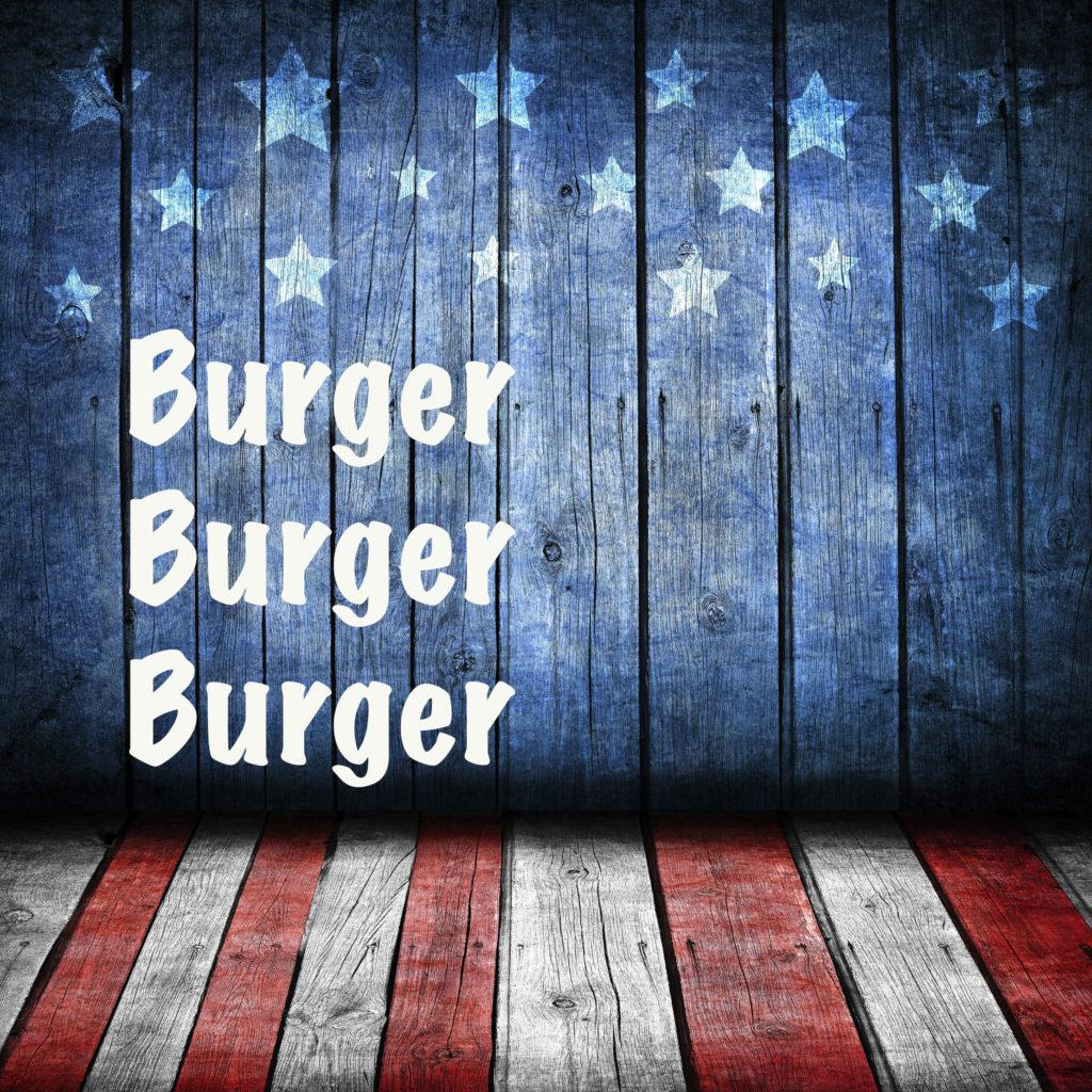 Burger Lab Series
