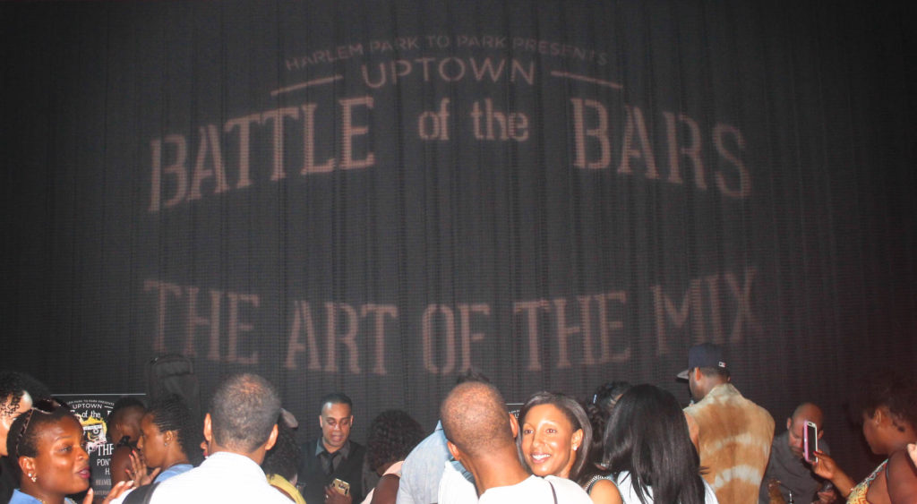 Uptown Battle of the Bars by Diverse Dinners