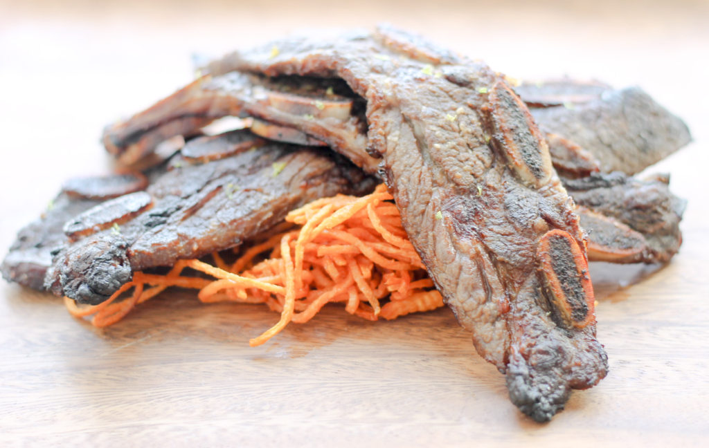 Lime Laced Short Ribs by Diverse Dinners