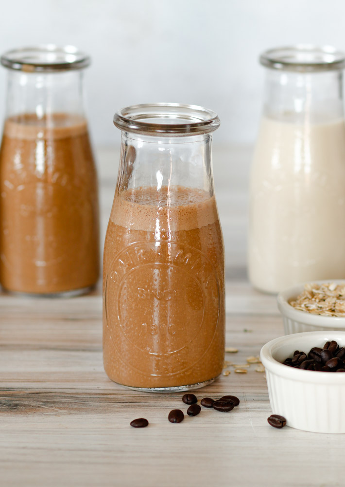 Cold Brew Smoothie by Diverse Dinners
